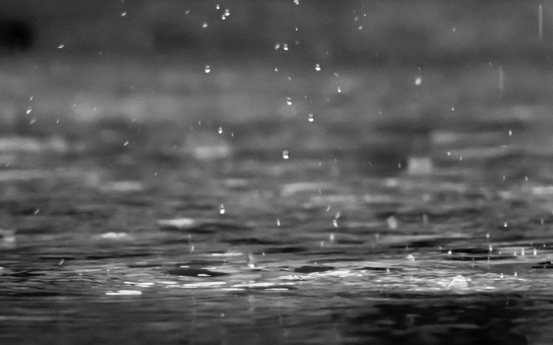 Cue the Rain